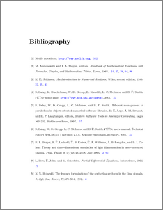 caltech thesis citation style