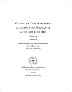 caltech phd thesis
