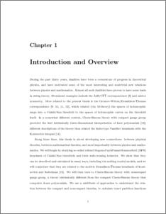 Rhizobium phd thesis introduction