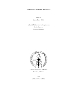 Phd thesis electrical engineering