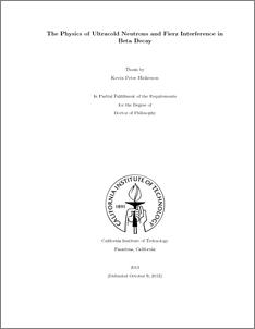 thesis on mathematics performance