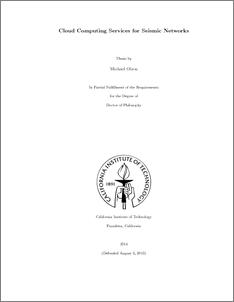 Computing phd thesis