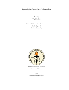 Griffith phd thesis