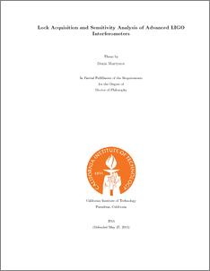 Rana adhikari phd thesis