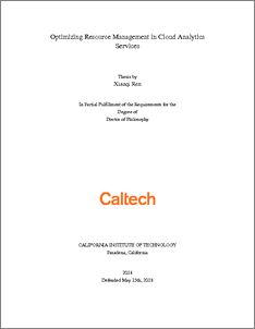 caltech thesis template