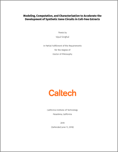 Format of theThesis