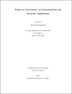 software engineering ambiguities and omission computer science essay Computer science essay writing guide task clarification the first way in which of your computer science essay could go wrong is by not addressing exactly what is being asked by the question/title you should closely examine the title/question and try to.