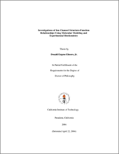 experimental thesis of civil engineering Main contribution of this thesis is to present a new insight and method for experimental study and modeling of instability department of civil engineering.