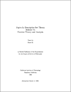 Music theory online dissertation index