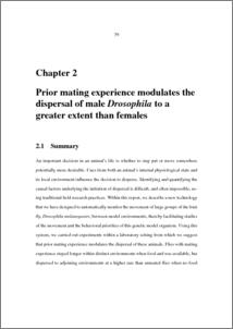 jasper caltech thesis