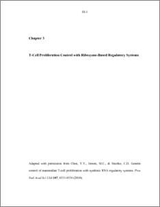 Cell dissertation killer natural nkt t thesis